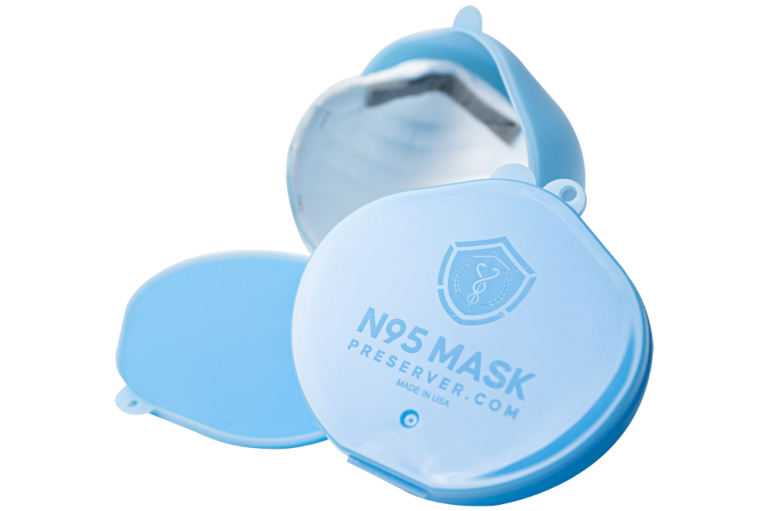 N95 Mask Preserver